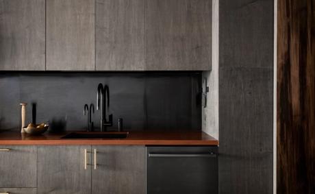 gocstudio architecture + design: un condominio residencial en seattle