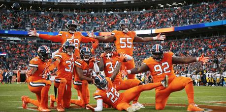 Podcast NFL en español – Broncast – Denver Broncos Fans Costa Rica