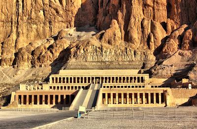 10 cosas que probablemente no sabías del Antiguo Egipto