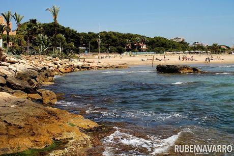 Qué ver y hacer en el Roc de Sant Gaietà en la costa de Tarragona