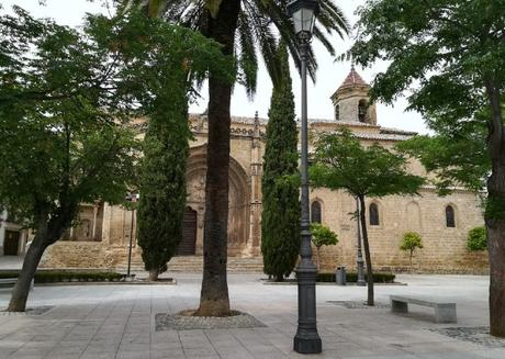 Úbeda-iglesia-s.pablo