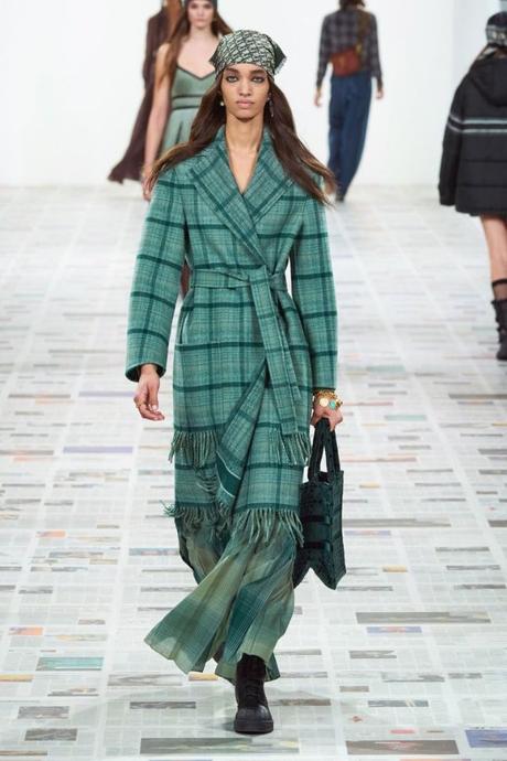 Verde Esmeralda Dior