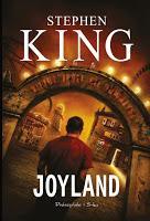 Reseña: Joyland, de Stephen King