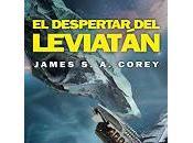 despertar leviatán, James Corey