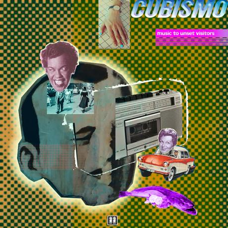 CUBISMO music to unset visitors