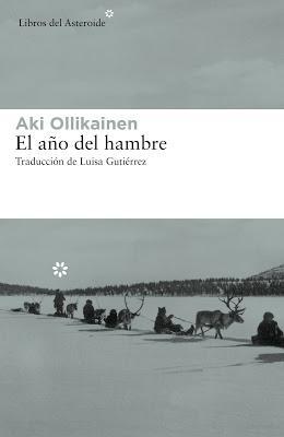 El año del hambre - Aki Ollikainen