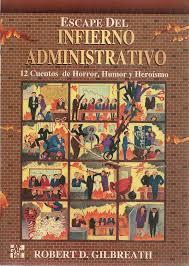 Escape del infierno administrativo