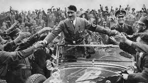 30 de enero de 1933