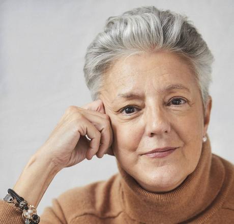 Anna Caballé.