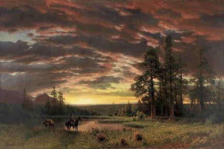 La imagen puede contener: cielo, nubes, árbol, exterior y naturaleza