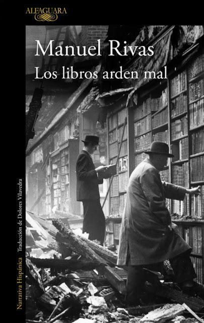 [ARCHIVO DEL BLOG] Sobre dictaduras y lecturas. Publicada el 16 de marzo de 2010