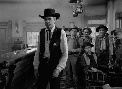 SOLO ANTE EL PELIGRO   (High nono) (USA, 1952) Western