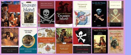 Reseña: libro: La isla del tesoro