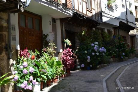 Trevejo - Villamiel - San Martín de Trevejo