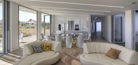 Screenshot_166 Una de las casas muy modernas de flynn architecture & design en Arizona. NEWS - LO MAS NUEVO