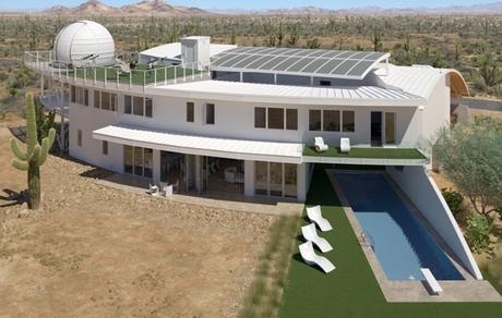 Screenshot_168 Una de las casas muy modernas de flynn architecture & design en Arizona. NEWS - LO MAS NUEVO
