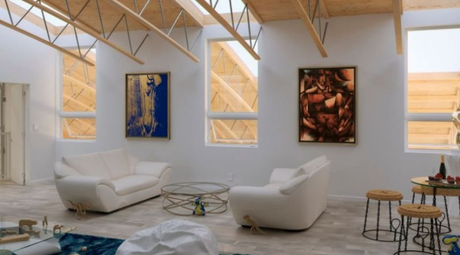 Screenshot_163 Una de las casas muy modernas de flynn architecture & design en Arizona. NEWS - LO MAS NUEVO