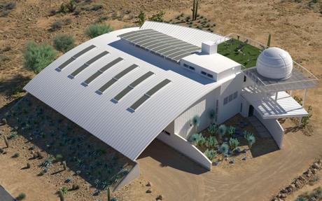 Screenshot_164 Una de las casas muy modernas de flynn architecture & design en Arizona. NEWS - LO MAS NUEVO