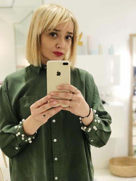 Cuidados para el cabello rubio con Blonde Angel