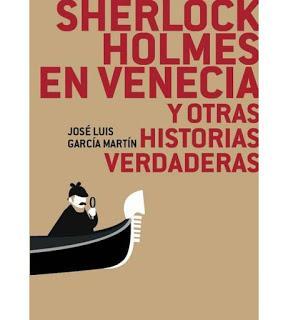 Sherlock Holmes en Venecia