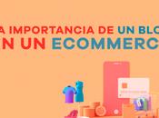 importancia blog ecommerce tienda online