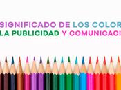 significado colores publicidad comunicación