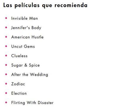 ¿No sabes que ver? Estas son las series y películas que Selena Gomez te recomienda esta cuarentena