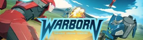 MICRO ANÁLISIS: WarBorn