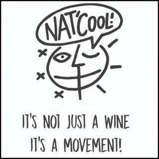 Nat Cool Wines, o vinos Nat Cool. Un guiño a la sencillez.