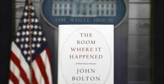 Cuba en libro del halcón Bolton