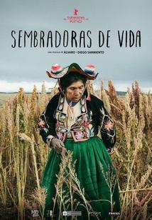 De Perú.