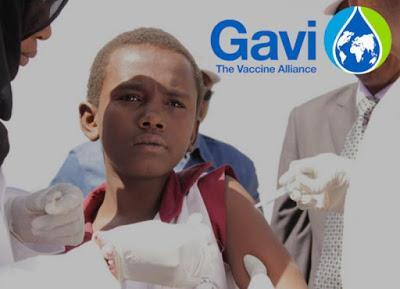 GAVI, Alianza Mundial para la vacunación, Premio Princesa de Asturias 2020.