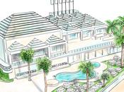 Florida Mijas Beach, nuevo complejo gastronomía ocio Cala