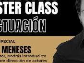 Faciumi Becas alianza Smartfilms presentará master class Ramiro Meneses
