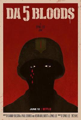 DA 5 BLOODS HERMANOS DE ARMAS (Da 5 Bloods) (USA, 2020) Bélico, Aventuras, Thriller, Drama