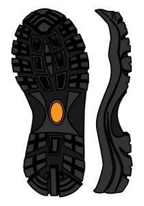 Senderismo y trekking: El calzado ideal.