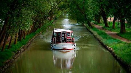 Un buen plan de escapada: navegar por el interior de la península