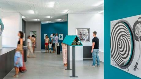 El apasionante Museo de las Ilusiones ha abierto sus puertas en Madrid