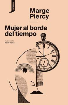 RESEÑA: Mujer al borde del tiempo.