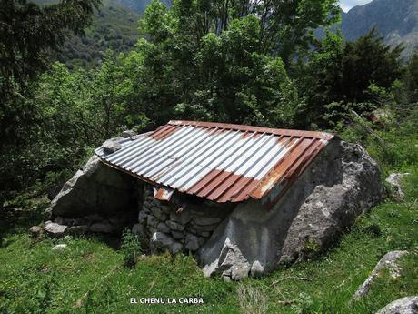 L.lindes-El Puerto Güeria-Manín