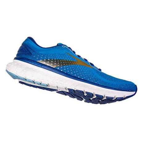 Blue Glycerin 18 running shoe