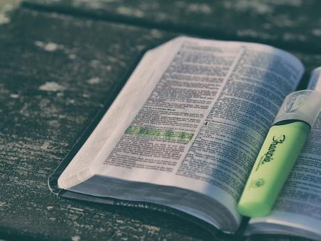Por qué la Biblia no dice que la homosexualidad sea pecado