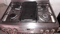 La exposición a cocinas de gas puede reducir la presión arterial