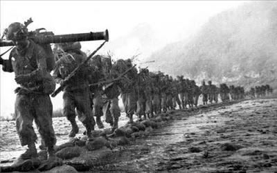 Los datos de la Guerra de Corea (70 aniversario)