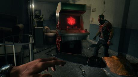 Dying Light lanzará en julio el DLC Hellraid