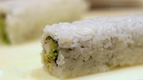 arroz sushi lazyblog