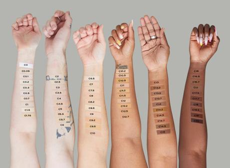 Corrector Conceal & Define Infinite – Makeup Revolution | ¿El mejor hasta la fecha? (Reseña)