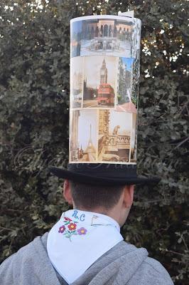 La Fiesta de la Candelaria en Las Navillas, Toledo