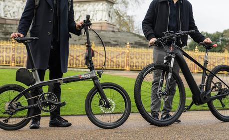 Las mejores bicis eléctricas, disfruta de tu viaje al trabajo y del ocio