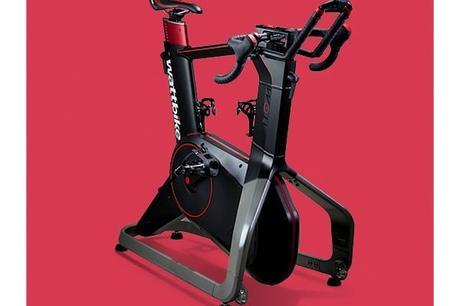 La mejor bicicleta estática para entrenar en casa Wattbike Atom